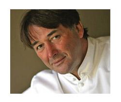 Celebrity Chef Jean-Pierre
