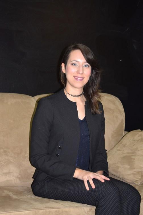 Pop Media owner Camille MacDonald