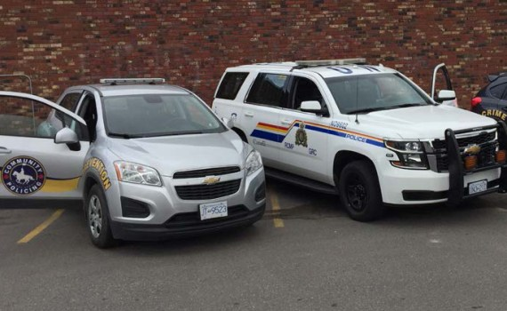 North District Traffic Unit and Community Policing Section