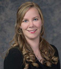 Chamber CEO Erika Ewacha