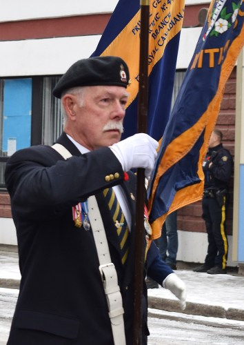 Remembrance Day ceremonies adjusted for COVID-19 again this year