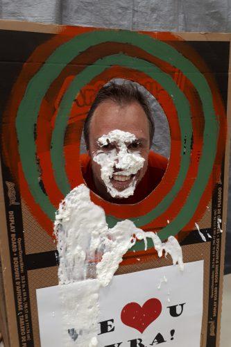 D.P. Todd teacher Reid Roberts. School District 57 photo