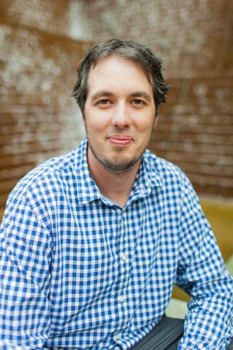 Matt Buxton