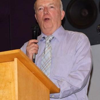 Peter Ewart