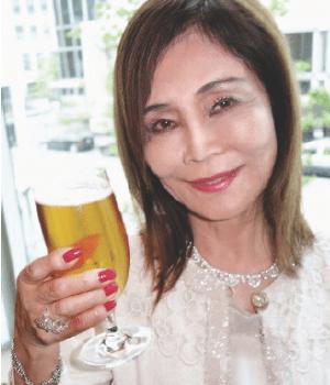 Kazuko Komatsu