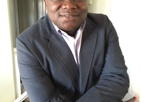 Julius Okpodi is a Social Worker at the University Hospital of Northern BC, and a volunteer translator in 5 Nigerian languages, plus Spanish. Northern Health photo