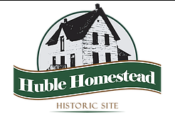 Huble Homestead busy this August