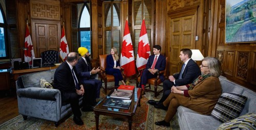 As Trudeau government faces competing regional and partisan priorities, Canadians weigh in on where to begin