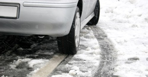 ICBC urges drivers to prepare for winter before crashes increase