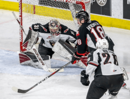 Giants edge Cougars in hard-fought battle