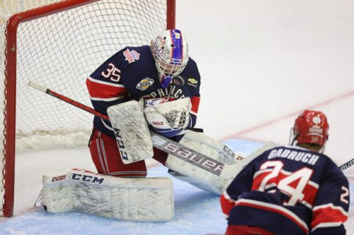 Spruce Kings blow lead late; lose to Chiefs in shootout