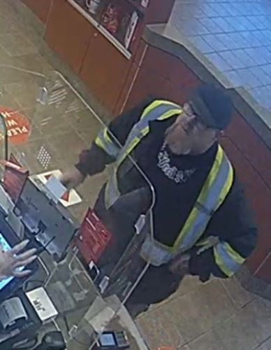 Williams Lake RCMP seek to identify men in relation to defecation on walls of coffee shop restroom
