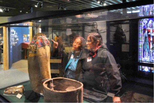 Decolonizing northern B.C.'s museum
