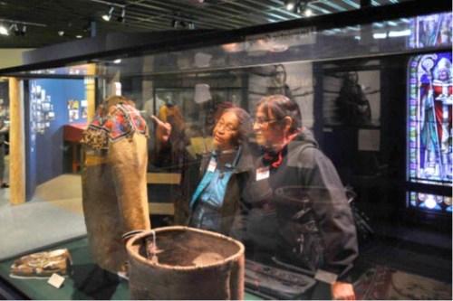 Decolonizing northern B.C.'s museum