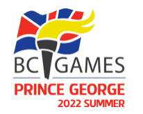 BC Summer Games one year away
