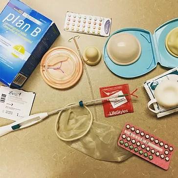 Sexual and reproductive health advocates call for free prescription contraception