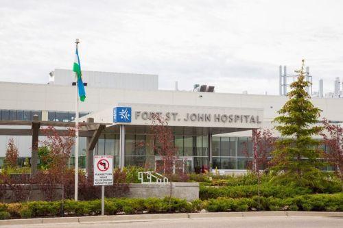 Critical nursing shortage at Fort St. John hospital