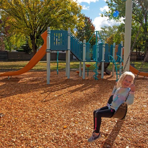 City unveils new places to play