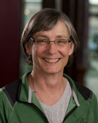 UNBC's Dr. Kathy Lewis nationally recognized by CIF for contributions to forestry research