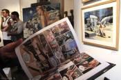 Exposition Les Anciens Astronautes : petit retour en arrière...