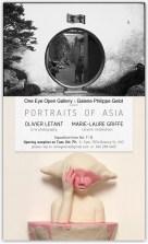Exposition O. Letant & M-L. Griffe à New York