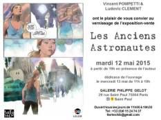 Exposition Vincent Pompetti