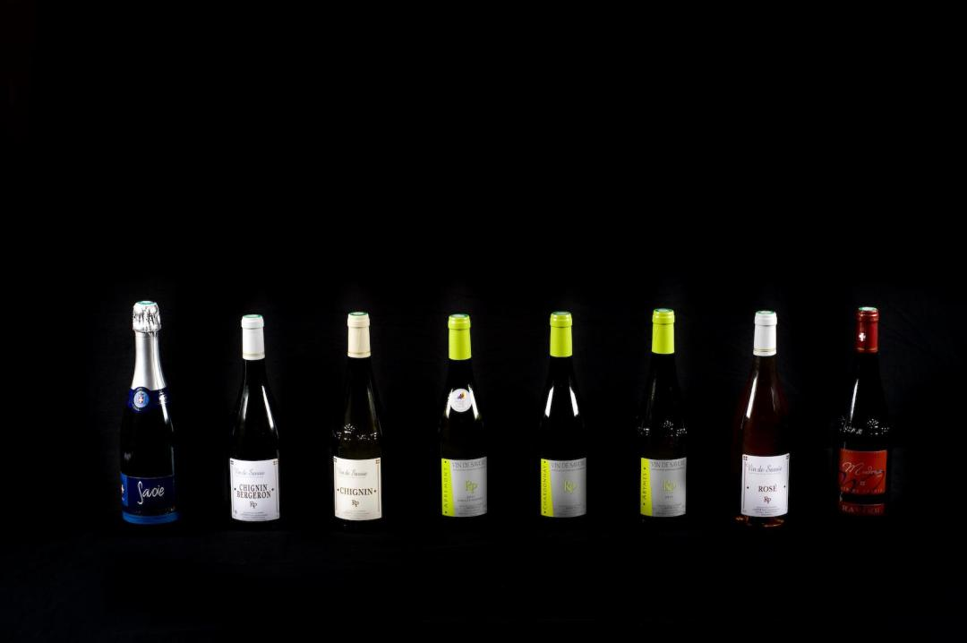 , Domaine Ravier – Bienvenue, Vins de Savoie - Domaine Ravier