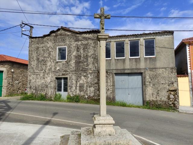 Se vende casa en SANTISO (San Román)