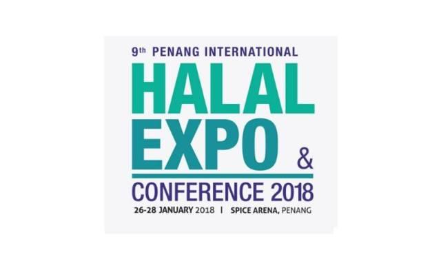 9th Penang International Halal Expo & Conference (PIHEC) 2018