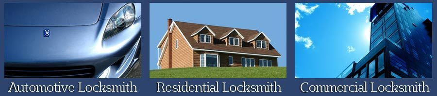 We Are Your Charlotte County Locksmith.