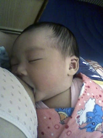Breastfeeding Photo Contest | Penang Mother-to-Mother Peer ...
