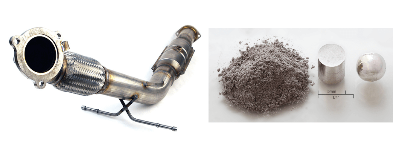 Catalytic Converter Scrap Price >> Where To Recycle Catalytic Converters To Get Paid Top Prices Nationwide