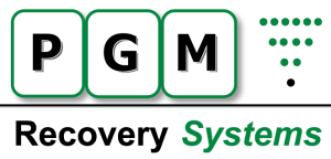 about pgm recovery systems