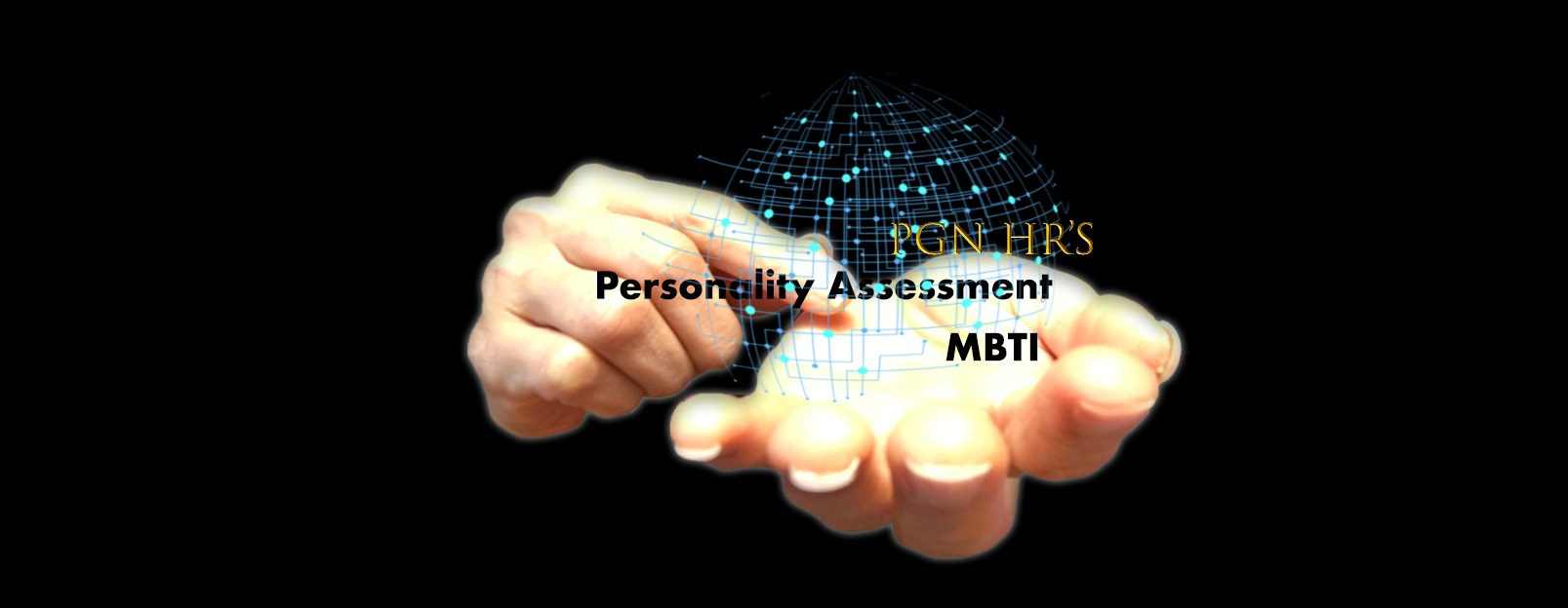 mbti personality assessment by pgn hr
