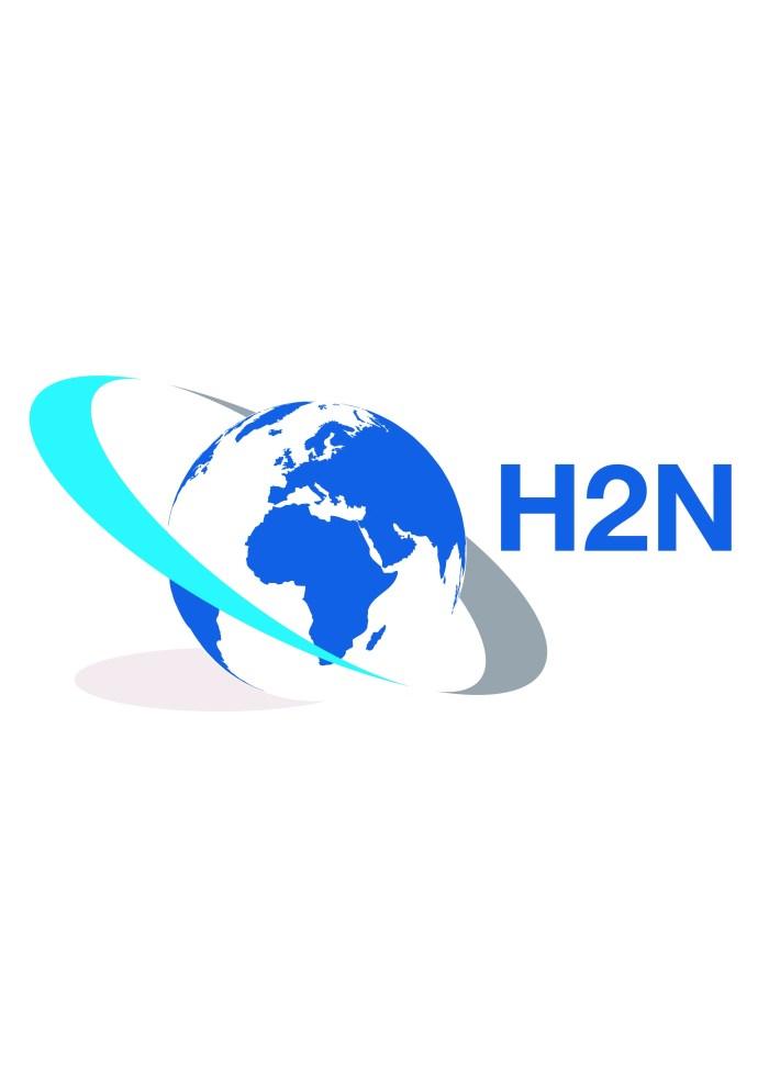 Logo H2N