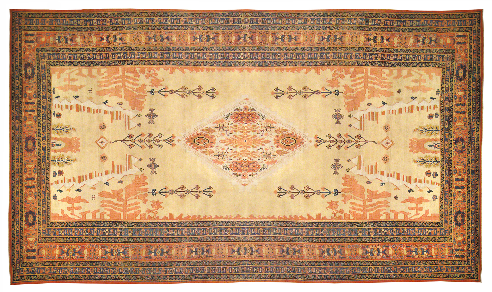 Persian Gallery New York | PGNY Rug Blog: Antique Decorative Rugs ...