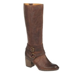 Naya Gazelle boots for fall 2012 that are comfortable and stylish.