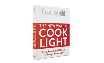 Cooking Light The New Way to Cook Light: Fresh Food & Bold Flavors for Today's Home Cook by Editors of Cooking Light.
