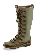 Aetrex Bungee Winter 2012 Boots.