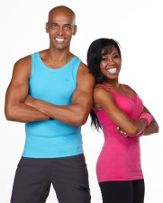 Sharon Catherine Blanks and Billy Blanks Jr. are the creators of Dance With Me.