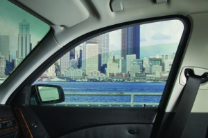 The Skin Cancer Foundation-recommended 3M Automotive Window Film-Crystalline Series.