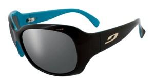 Julbo's Bora Bora sunglasses have UVF protection.