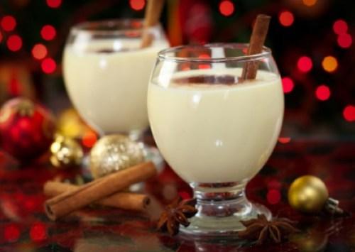 Healthier Holiday Cocktail Recipes | SpryLiving.com
