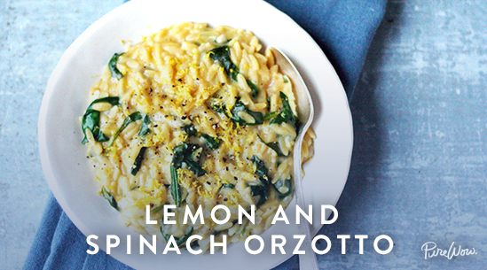 purewow_spinach_lemon_orzotto_11
