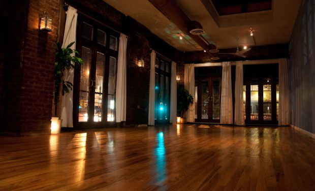 Yoga Agora | Spryliving.com