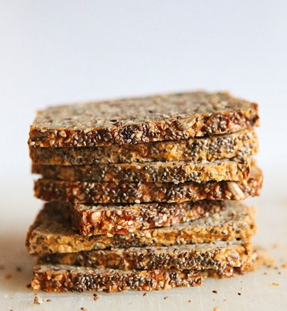Paleo Bread | Spryliving.com