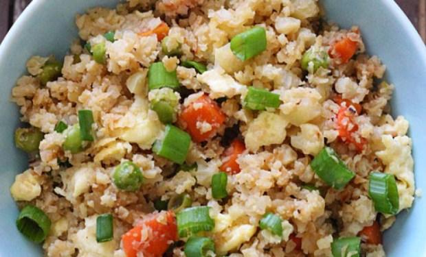 cauliflower-22fried-rice22