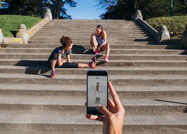 The Best Free Apps for Every Type of Exercise