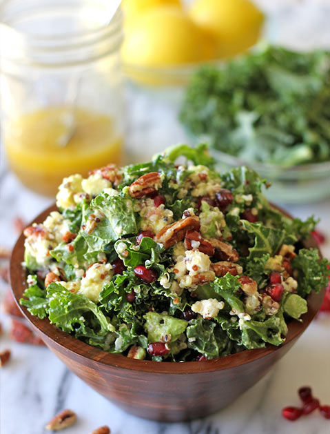 9 Super Simple Salad Dressings Anyone Can Make