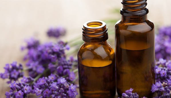 5 Natural Scents to Cure Any Woe